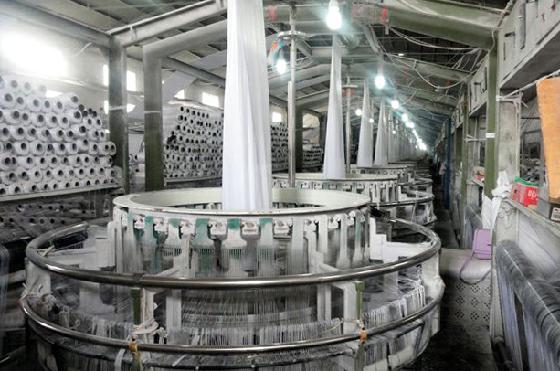 亚搏在线登录编织袋的发展历程
